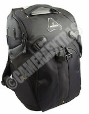 Fancier KingKong 40 Digital Camera DSLR Laptop Rucksack Backpack bag Case Lens