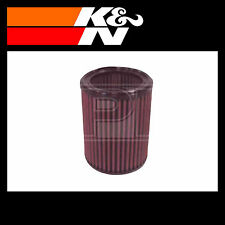 K&N E-9183 High Flow Replacement Air Filter - K and N Original Performance Part