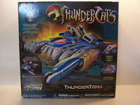 Thundercats Thunder Cats BanDai 2011 Thunder Tank with Exclusive Snarf MIB