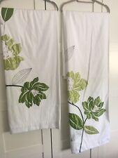 Next Curtains ~ Beautiful Floral Design
