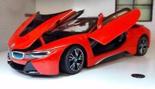 1:24 Scale BMW I8 1.5 Coupe 4x4 Electric Plug-in Hybrid Very Detailed Model