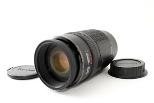 Canon EF 70-210mm F4 AF Zoom Lens from Japan【Excellent】763212