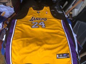56 Size Kobe Bryant NBA Jerseys for sale   eBay