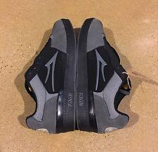 Lakai Lucas 2 Size 12 Lucas Puig Pro Model Suede BMX Skate Shoes Deadstock