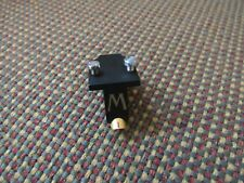 MADRIGAL MODEL CARNEGIE 1?? MOVING COIL PHONO CARTRIDGE. WORKS-USED-TURNTABLE