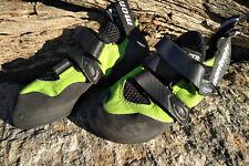 Montrail Wasabi Climbing Shoe Size 36