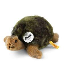 Steiff 068485 Slo the Green Tortoise 20cm