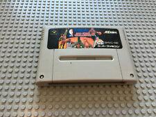 Action & Adventure Nintendo SNES Basketball Video Games