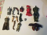Marvel Legends build-a-figure lot of random assorted pieces *Ships Fast*
