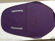 NEW purple SEAT COVER for Kawasaki KX80 KX85 1995-2003 HIGH QUALITY