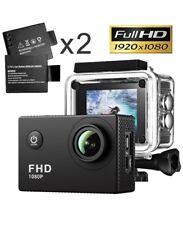 FULL HD 1080p Sport Action Camera
