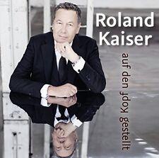 Roland Kaiser - Auf Den Kopf Gestellt [New CD] Germany - Import