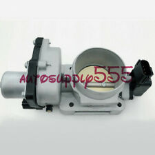 9W7Z9E926A Throttle Body Fit Crown Vic Econoline Van F150 Pickup Mustang Lincoln