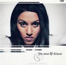 SABRINA SETLUR : DIE NEUE S-KLASSE / CD (EPIC EPC 487244 2)