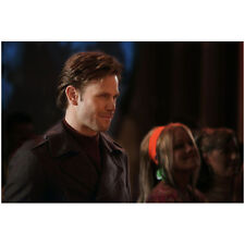 The Vampire Diaries Matthew Davis as Alaric Smiling in Crowd 8 x 10 inch Photo