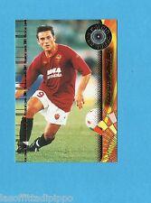 CALCIO CARDS 2001-PANINI- numero 89- MONTELLA - ROMA