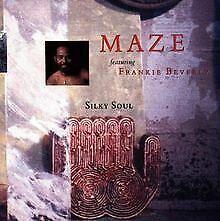 Silky Soul von Maze Feat.Frankie Beverly | CD | Zustand sehr gut