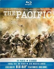 The Pacific [New Blu-ray] Full Frame, Gift Set
