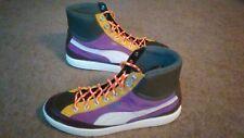 Men Puma Multicolor Shoes Size13