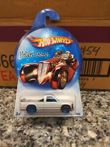 Hot Wheels 2007 Exclusive Holiday Hot Rods Chevy 1500