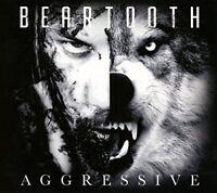 Beartooth - Aggressive [CD]