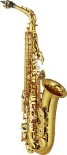 YAMAHA Alto Sax YAS-62 III From Japan New