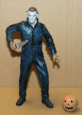 Movie Maníacos Americanos series 2 Halloween michael mayers Action Figure personaje