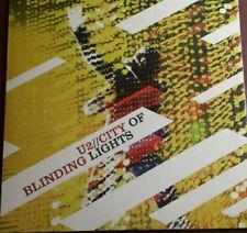 CD musicali metal U2
