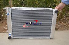 52mm 3 Row For Holden V8 Commodore VG VL VN VP VR VS V8 alloy aluminum Radiator