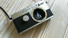 Olympus Pen FT half frame camera body