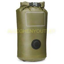 US Military USMC MACS SAC Seal Line Waterproof Bag OD 9L 8465-01-542-7688 LN