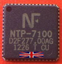 NTP7100 NTP-7100 QFN-56 Audio Amplifier from NTP