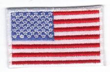 [Patch] STATI UNITI cm 6,5x4 toppa ricamo UNITED STATES OF AMERICA USA -045