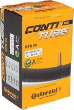 Continental 26 x 1.75-2.5 40mm Schrader Valve Tube