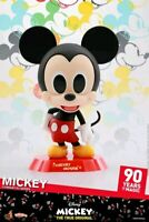 Mickey Mouse - 90th Mickey Cosbaby-HOTCOSB525