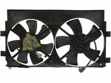 For 2008-2015 Mitsubishi Lancer Auxiliary Fan Assembly Dorman 49548PD 2009 2010