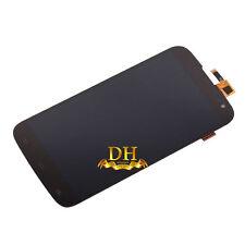 """For Gigabyte GSmart Saga S3 6.0"""" Full LCD Display Touch Screen Digitizer Black"""