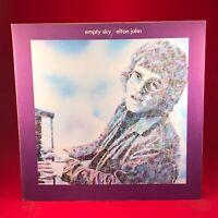 ELTON JOHN Empty Sky 1969 UK vinyl LP  EXCELLENT CONDITION debut original C