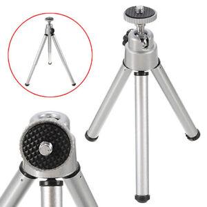 Mini Extendable Tripod Stand Mount Holder Universal for Digital Camera Phone