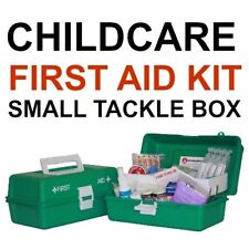First Aid Kit CHILDCARE WORKPLACE OHS/WHS