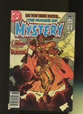 House of Mystery 293 1981! DC Comics! Vampire! The Burning! Horror! ^1 Book Lot^