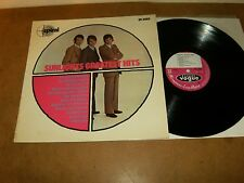 SUNLIGHTS GREATEST HITS - LP BELGIUM 1971 - VOGUE SP 3003
