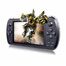 "JXD S5800 5"" IPS Quad Core PSP 3G Phone Android Handheld Game Console New!"