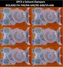 6pcs Original Roland Damper For Roland VS300/540/640