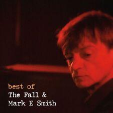 The Fall & Mark E Smith(Vinyl LP)Best Of-Secret-SECLP 192-EU-2018-M/M