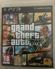 GTA V/5 per PS3/PlayStation 3