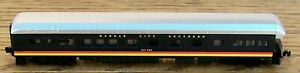 Z SCALE~RELEASED DATE: 2-2018  MTL  556 00 010 KANSAS CITY SOUTHERN RD# KAY SEE