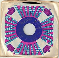 BROWN, James  (Christmas Song <Versions 1&2>, The)  King 6064 = VINTAGE record