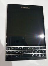 BlackBerry Passport Unlocked GSM 4G lte Sqw100-1