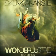 Wonderlustre - Skunk Anansie (2011, CD NIEUW)2 DISC SET